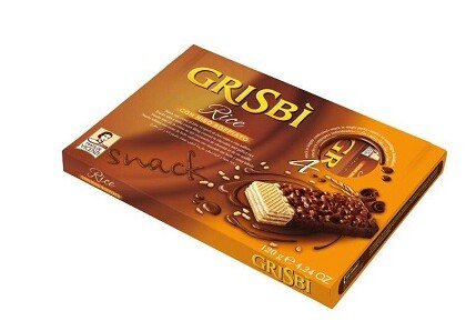 GRISBI Wafers 4 In 1